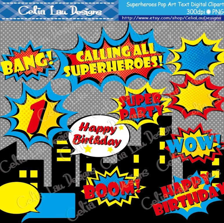 848 Comic Book free clipart.