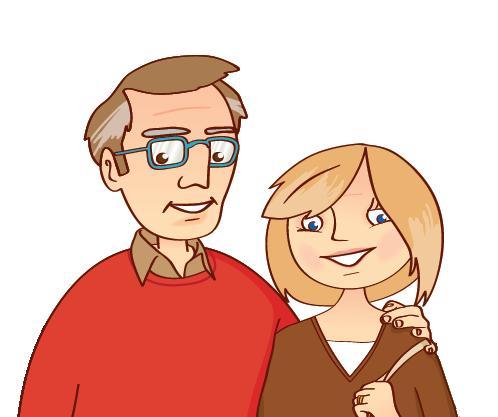 Showing post & media for Cartoon mom man.