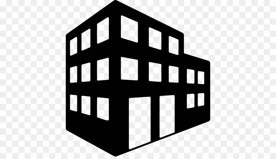 Building clipart commercial building, Building commercial.