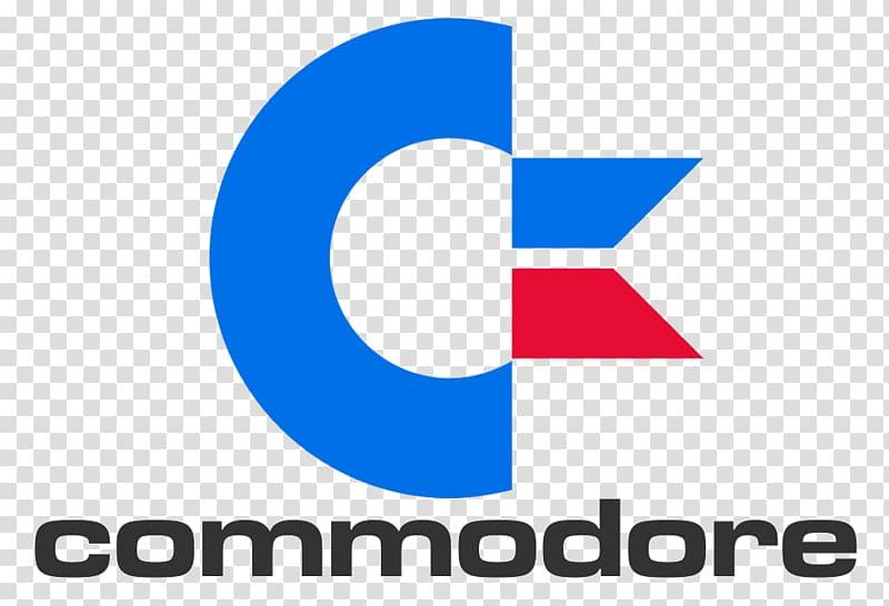 Logo Commodore 64 Amiga Commodore International T.
