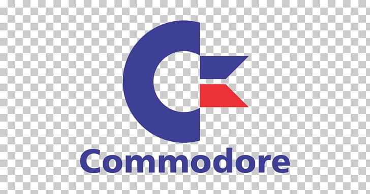 Logo Commodore 64 T.