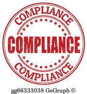 Compliance Clip Art.