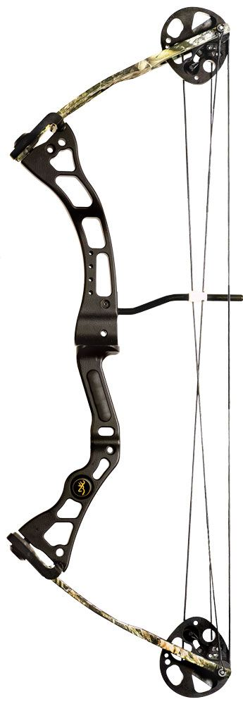 Compound Bow: 6 Steps.