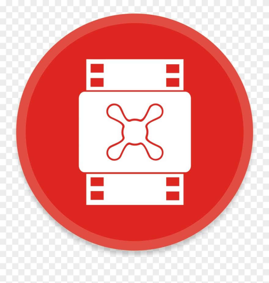 Compressor Icon Clipart (#2539388).