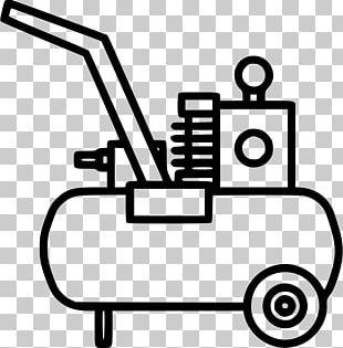 Reciprocating Compressor PNG Images, Reciprocating.