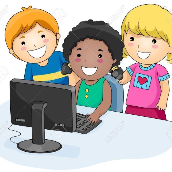 Computer Class Clipart For Kids with regard to Computer Class.