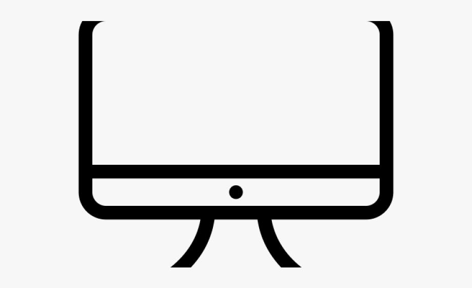 Display Clipart Mac Computer Screen.