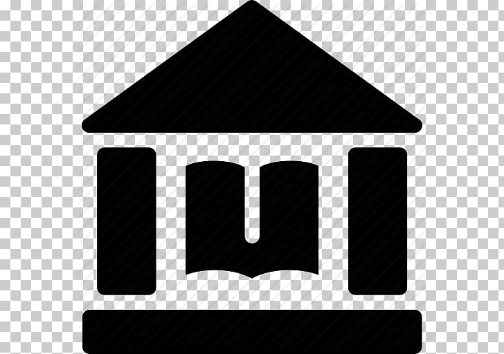 Building Computer Icons Library , School Building Icon PNG.