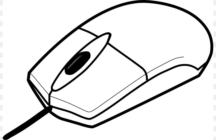 Computer Mouse Computer Keyboard Clip Art, PNG, 800x533px.
