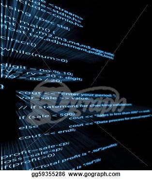 Computer program code.