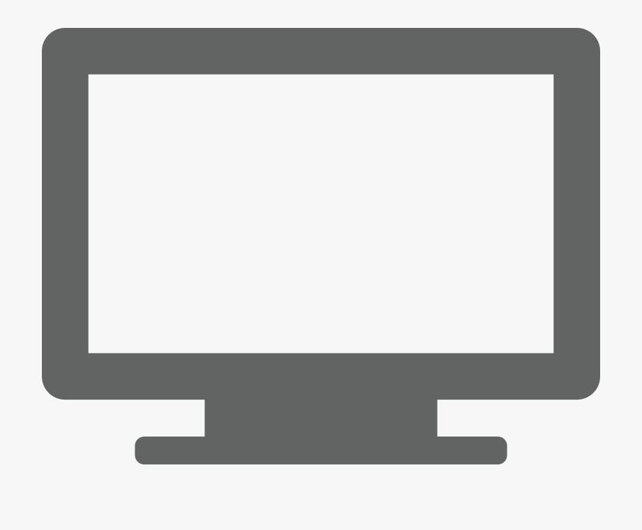 Keyboard Clipart Computer Screen Keyboard.