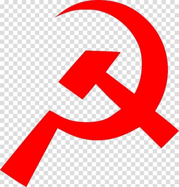 Soviet Union Hammer and sickle Communist symbolism , sickle.