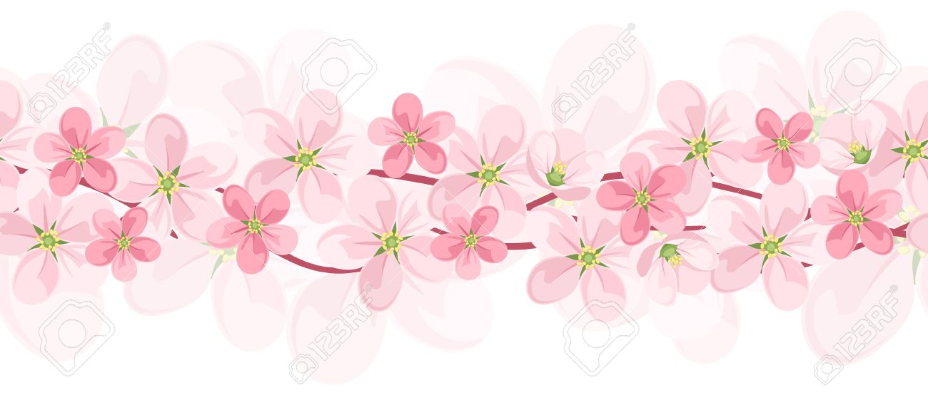 Flores Vectoriales Con Fondo Transparente: Clipart Con Sfondo Trasparente
