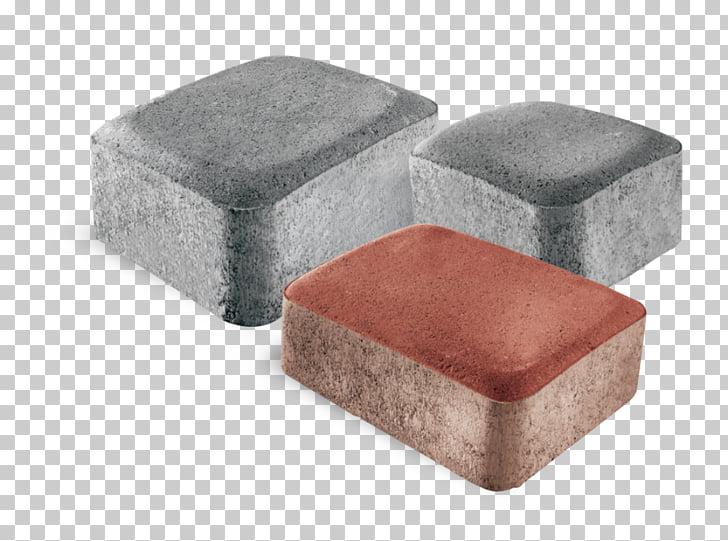 Sett Concrete Paver Building Materials Aggregate, Vitae PNG.