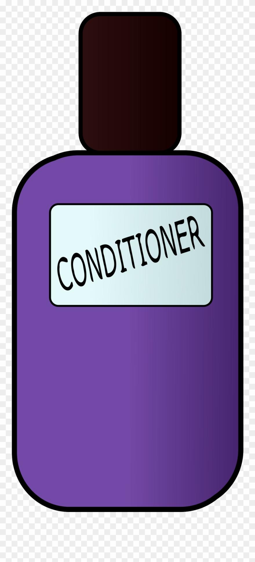 Clipart Conditioner Big Image.
