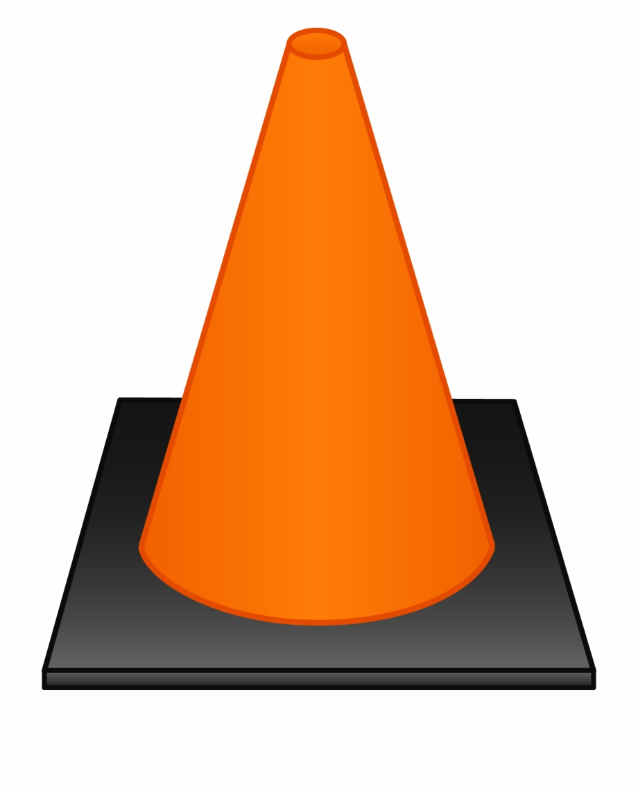 Construction Cone Clipart Free Clipart Images.