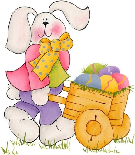 Images about bunny conejo clipart on in love.