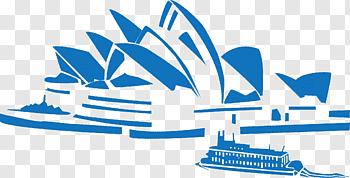 Sydney cutout PNG & clipart images.