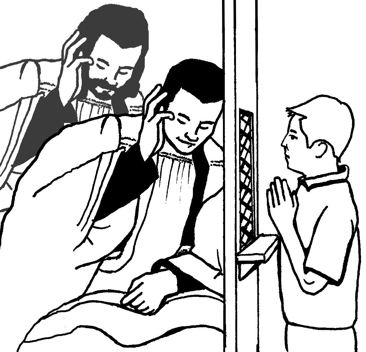 Free Confession Cliparts, Download Free Clip Art, Free Clip.