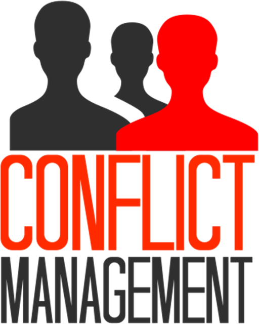 conflict management clipart Conflict Resolution Training.