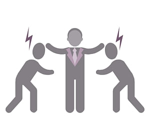 Conflict Resolution PNG clipart images free download.