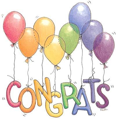 Congratulations clipart images free clipart images.