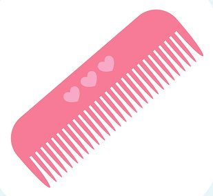 Free Comb Hair Cliparts, Download Free Clip Art, Free Clip.