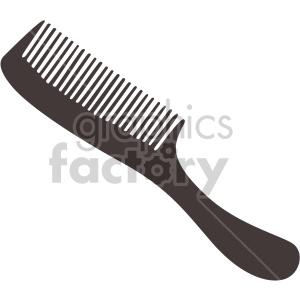comb clipart.