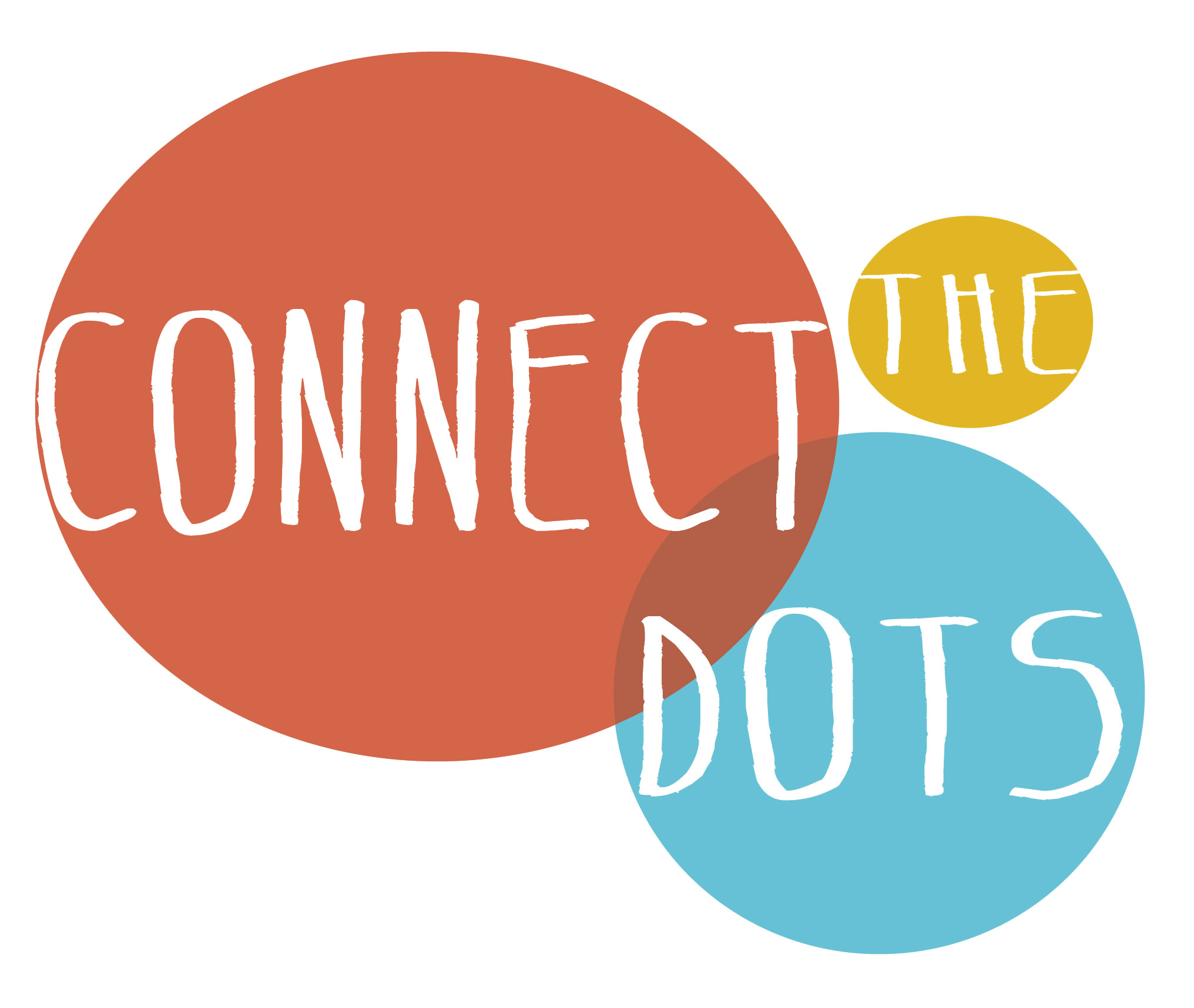 Logo for Connect the Dots.