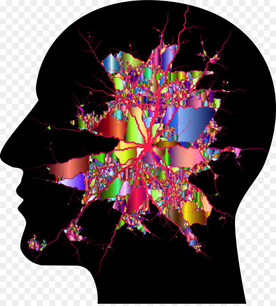 Consciousness clipart Thought Consciousness Psychology.
