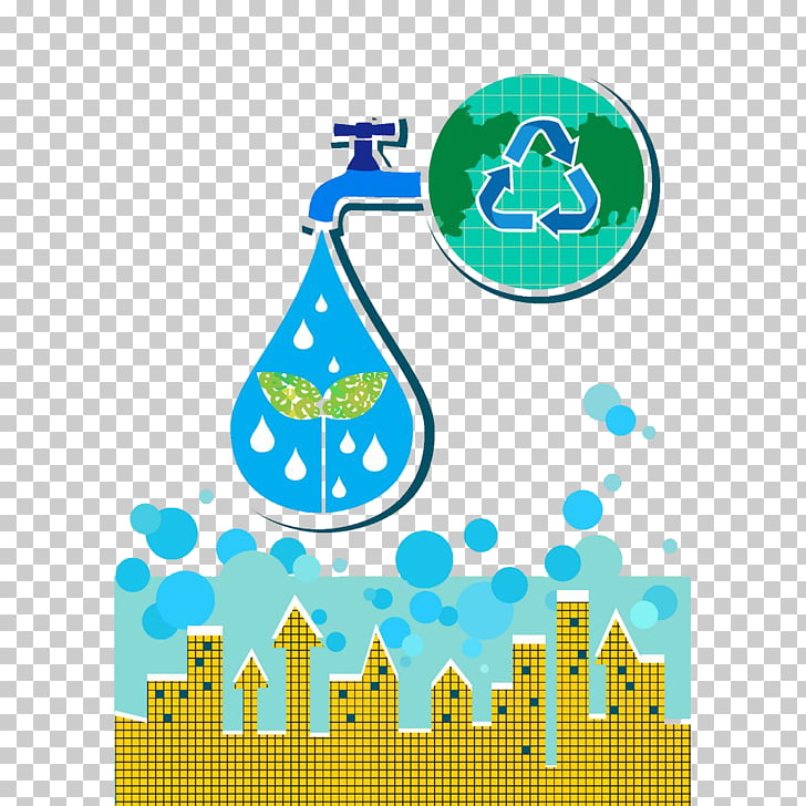 Natural environment Infographic Energy, conserve water PNG.