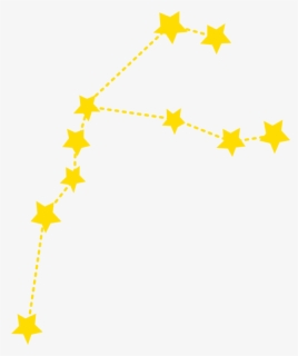 Free Constellation Clip Art with No Background.
