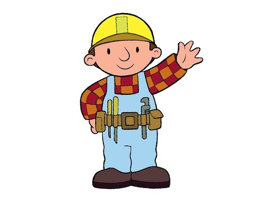 Construction buildernstruction clipart.