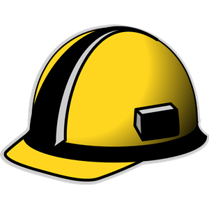 Hard Hat clipart, cliparts of Hard Hat free download (wmf, eps, emf.
