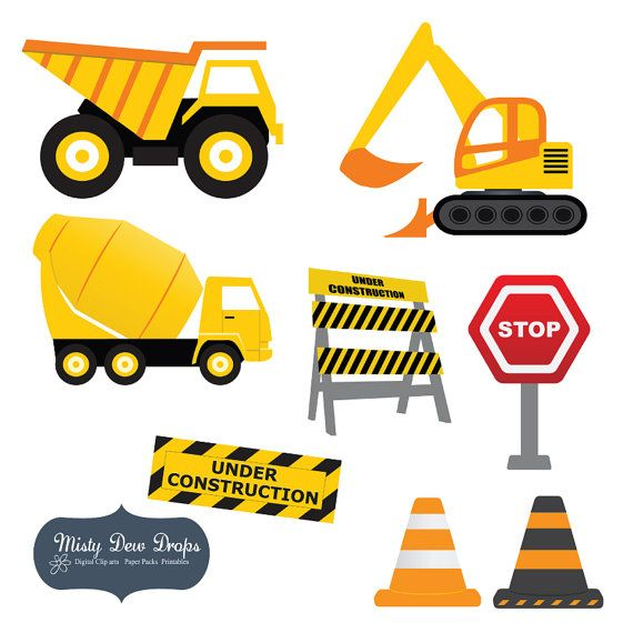 Free Construction Vehicle Cliparts, Download Free Clip Art.
