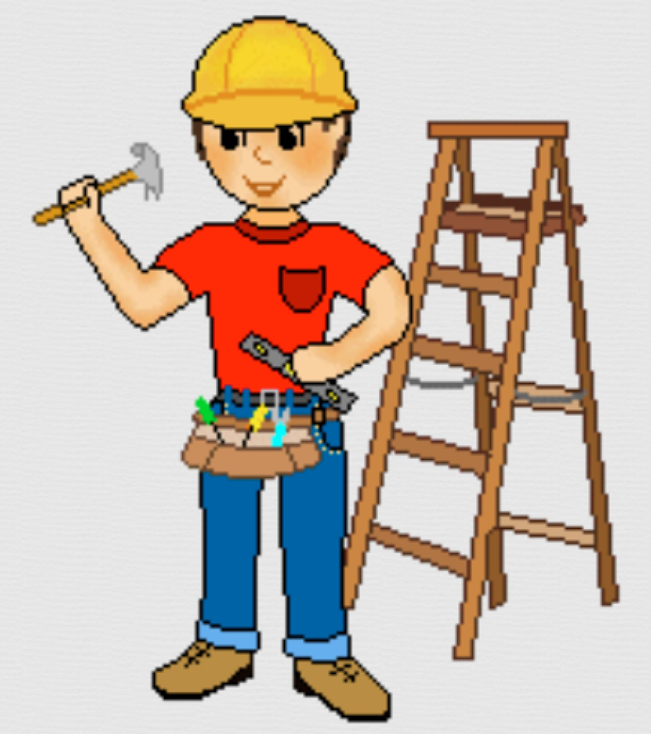 Free Construction Worker Cliparts, Download Free Clip Art.