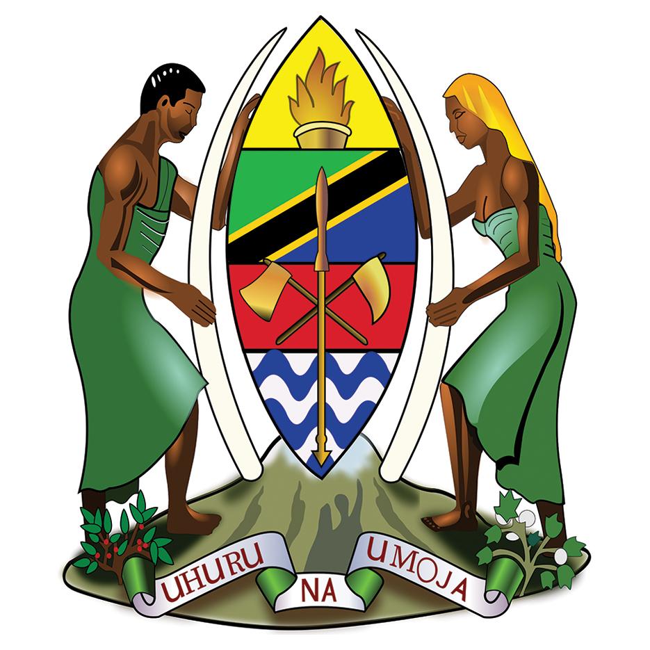 Tanzania Consulate.