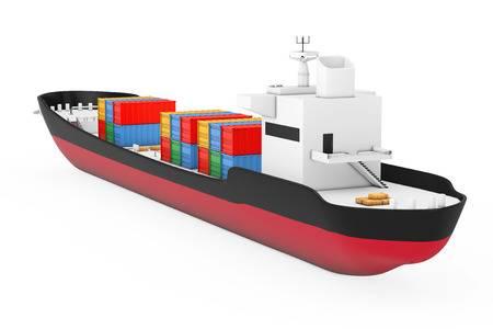 35,318 Cargo Ship Cliparts, Stock Vector And Royalty Free Cargo Ship.