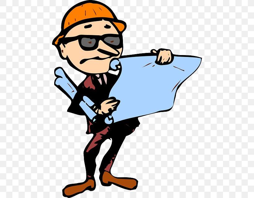 Clip Art General Contractor Openclipart Construction Vector.