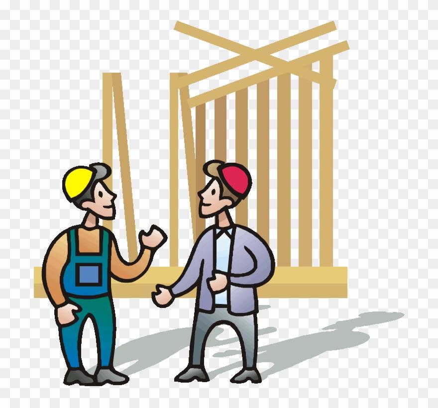 Contractor Clipart Permit.