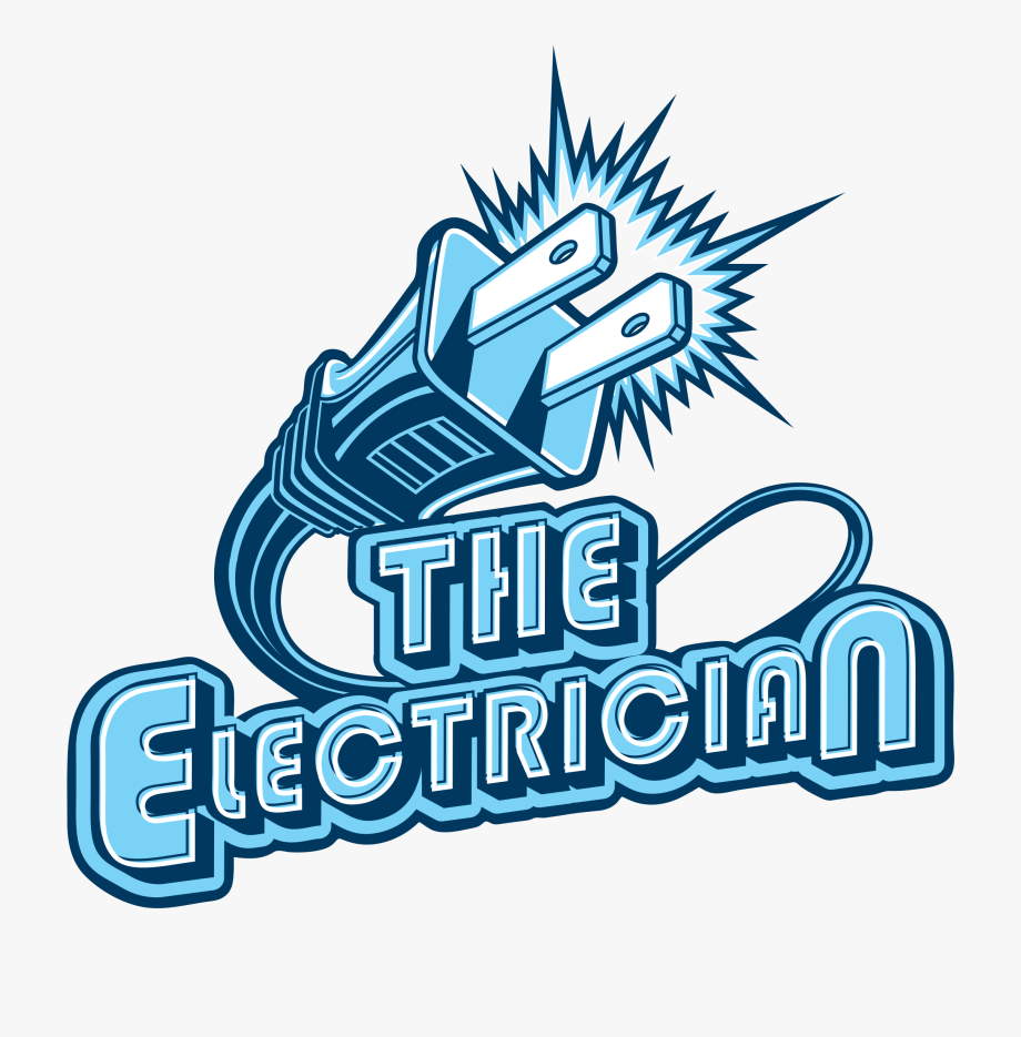Electrical Contractor Electrician Clipart , Transparent.