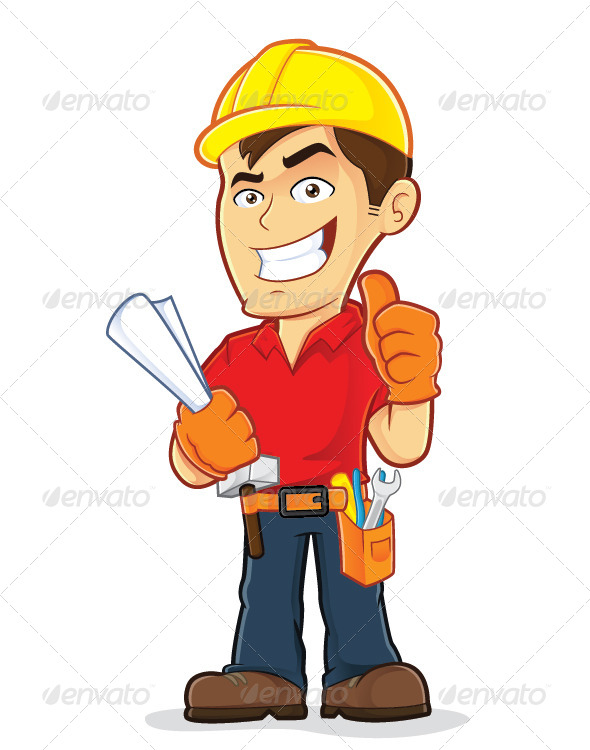 Showing post & media for Contractors workers cartoon.