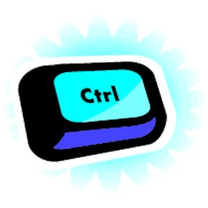 Key Control clipart, cliparts.