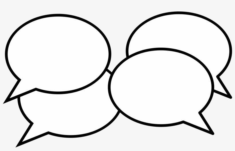 Clipart Download Conversation Clipart.