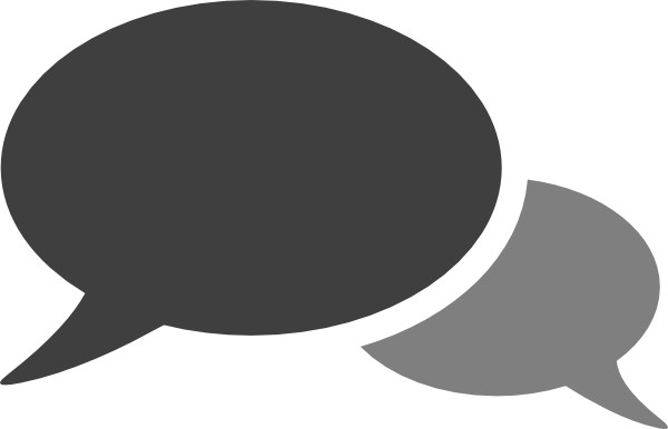 Free Conversation Cliparts, Download Free Clip Art, Free.