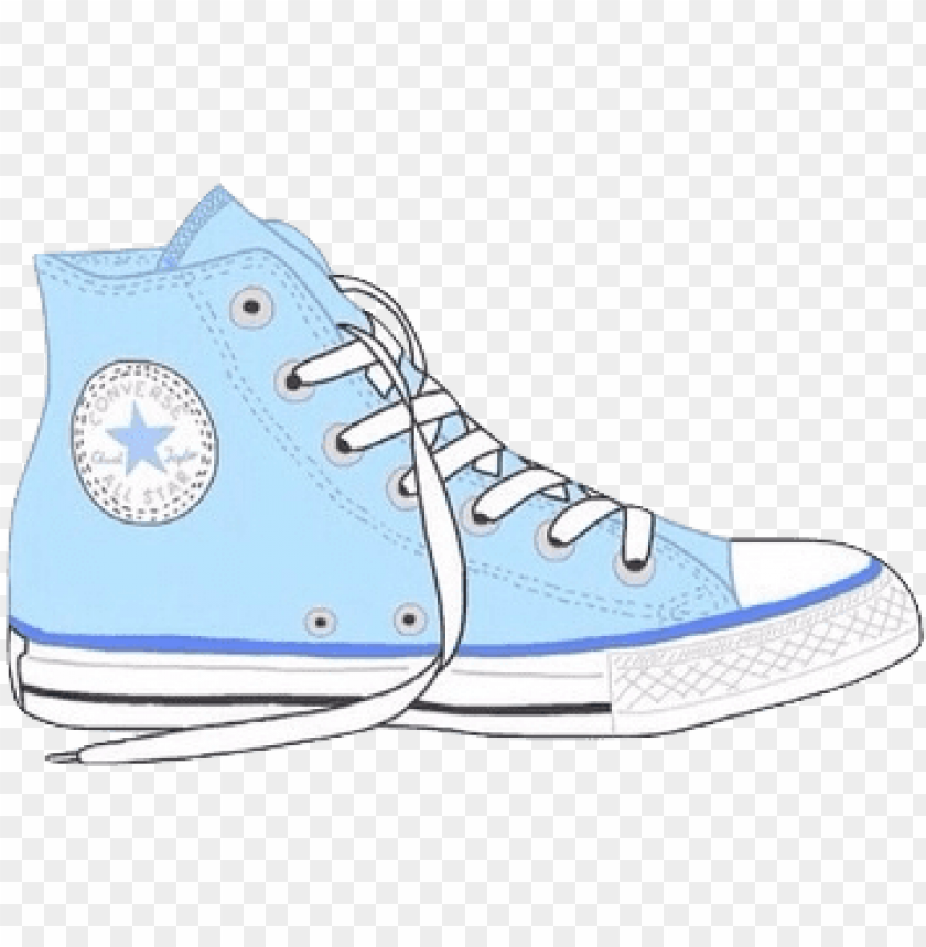 converse clipart tumblr transparent.