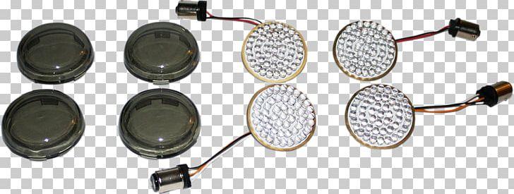 Custom Dynamics Complete LED Turn Signal Conversion Kit GEN.