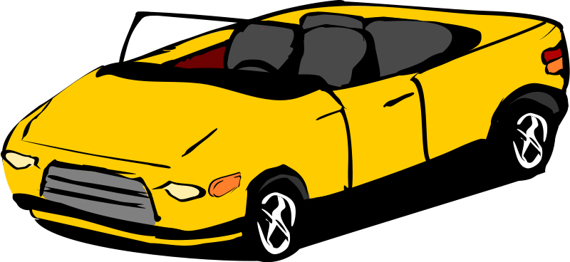 Free Convertible Car Cliparts, Download Free Clip Art, Free.