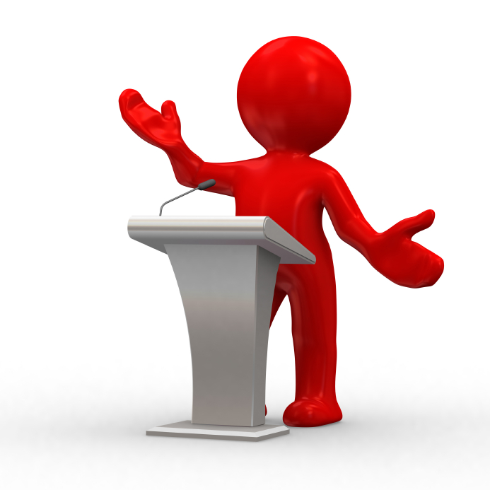 S.D.A. School English A: The Persuasive Speech.