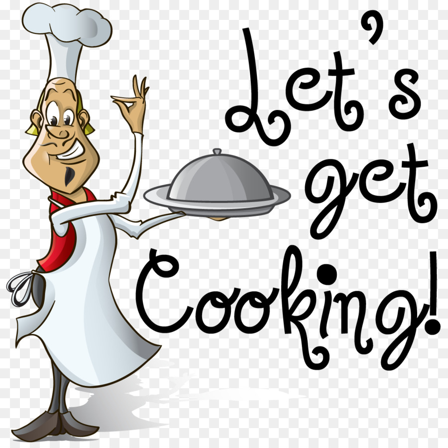 Chef Cartoon clipart.